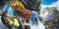 تصاویر و اطلاعات جدیدی از بازی Knack II منتشر شد