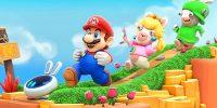 تماشا کنید: بازی Mario + Rabbids Kingdom Battle منتشر شد