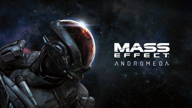 نسخه Deluxe عنوان Mass Effect: Andromeda هماکنون برای مشترکین EA Access در دسترس است