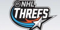 تماشا کنید: تریلر جدید بازی NHL 18 با محوریت حالت Threes