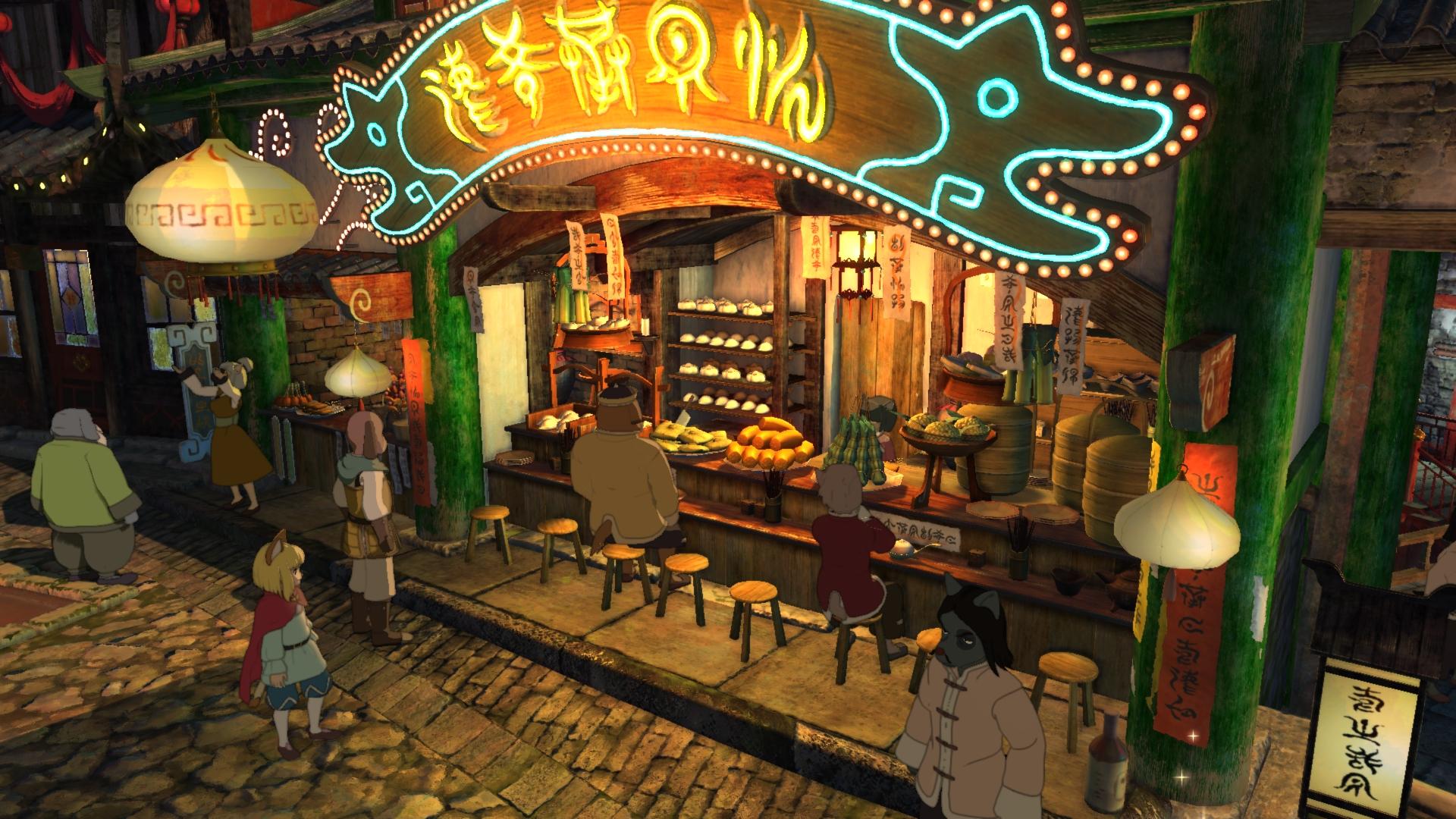 تماشا کنید: تریلر عنوان Ni no Kuni II: Revenant Kingdom برای Gamescom 2017