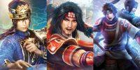 انتشار سه نسخه از سری Warriors برای نینتندو سوییچ