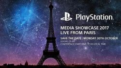 Paris Game Week 2017   پوشش زنده کنفرانس پلیاستیشن