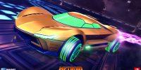 تماشا کنید: تریلر زمان عرضه نسخه نینتندو سوییچ بازی Rocket League
