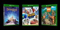 Gamescom 2017 | مایکروسافت سه بازی بازسازی شده خانواده محور را معرفی کرد