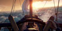 Gamescome 2017 | امکان بازی میان پلتفرمی برای Sea of Thieves تایید شد