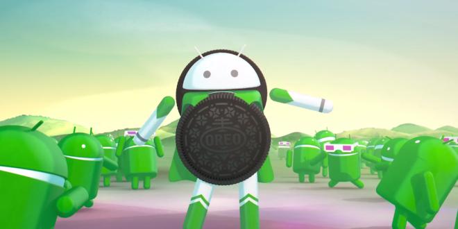 [تک فارس]: گوگل رسماً اندروید ۸ را معرفی کرد
