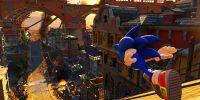 تماشا کنید: تریلر جدیدی از گیمپلی بازی Sonic Forces منتشر شد