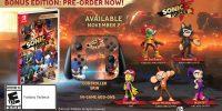 تاریخ عرضه نسخه غربی Sonic Forces مشخص شد
