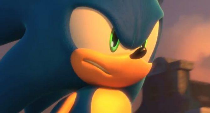 سگا نوید انتشار اخبار بسیاری از Sonic Forces را میدهد