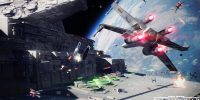 Gamescome 2017 | تریلر جدیدی از نبرهای هوایی Star Wars: Battlefront II به نمایش گذاشته شد