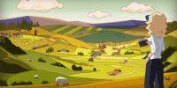 عنوان جدید Swery معرفی شد | The Good Life یک بازی مرموز در سبک نقشآفرینی