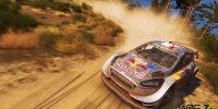 تماشا کنید: درخشش Ford Fiesta در تریلر جدید WRC 7