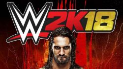 نمرات عنوان WWE 2K18 منتشر شد