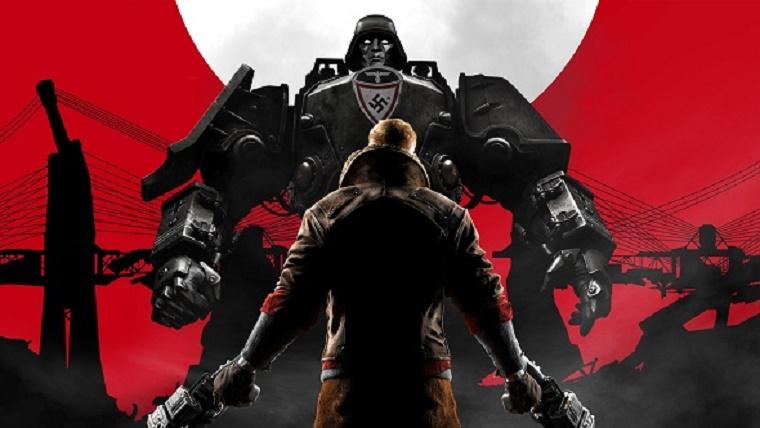 نرخ فریم Wolfenstein II: The New Colossus برروی رایانههای شخصی نامحدود خواهد بود