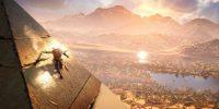 تماشا کنید: ویدیو جدید Assassin's Creed Origins با کیفیت ۴k، منطقهی Memphis را نشان میدهد