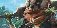 Gamescom 2017 | نخستین ویدئو از گیمپلی بازی Biomutant منتشر شد