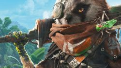 THQ Nordic: بازی Biomutant بیشتر شبیه به Breath of the Wild خواهد بود