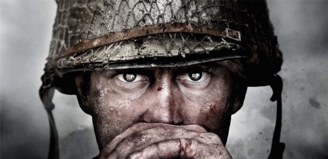 جزئیات جدیدی از داستان، طراحی و بخش زامبی Call of Duty: WW2 منتشر شدند