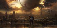 پشتیبانی از HDR عنوان Destiny 2 برای پلیاستیشن ۴ تایید شد