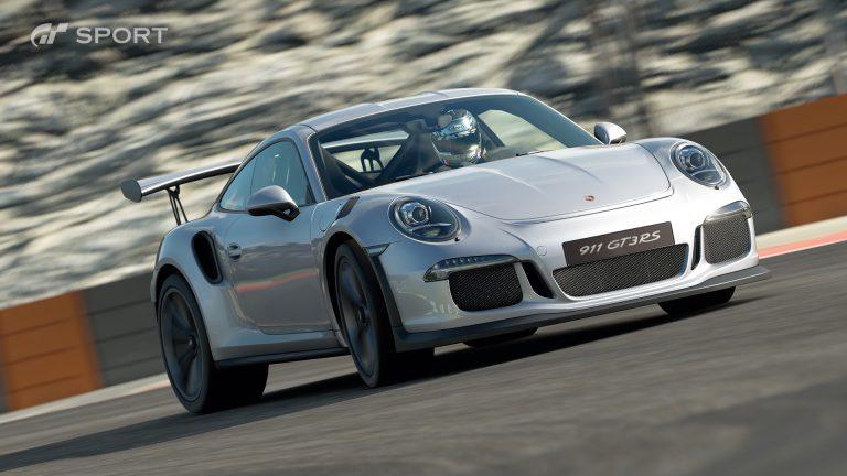 تماشا کنید: Gran Turismo Sport رانندگان تازهکار را به چالش میکشد