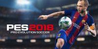 نمرات عنوان Pro Evolution Soccer 2018 منتشر شد (بروزرسانی شد)