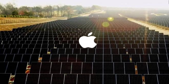 [تک فارس]: چرا اپل به تجارت انرژی روی آورده است؟