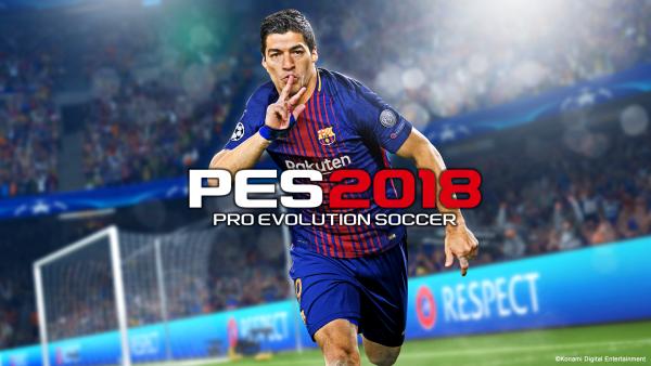 Gamescom 2017 | تریلر جدیدی از PES 2018 به انتشار رسید