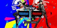 تماشا کنید: رونمایی از سه عنوان جدید از سری Persona
