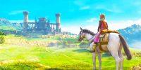 اسکوئر انیکس از زمانبر بودن ساخت نسخهی نینتندو سوئیچ Dragon Quest 11 میگوید