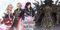 شخصیتهای NieR: Automata به Final Fantasy: Brave Exvius راه مییابند