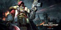 Warhammer 40,000: Inquisitor – Martyr در راه سرویس دسترسی زودهنگام استیم