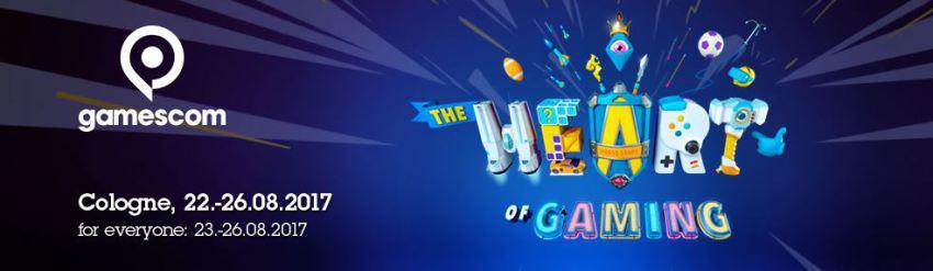 Gamescom 2017| دانلود کنفرانسها – زیرنویس فارسی مایکروسافت اضافه شد