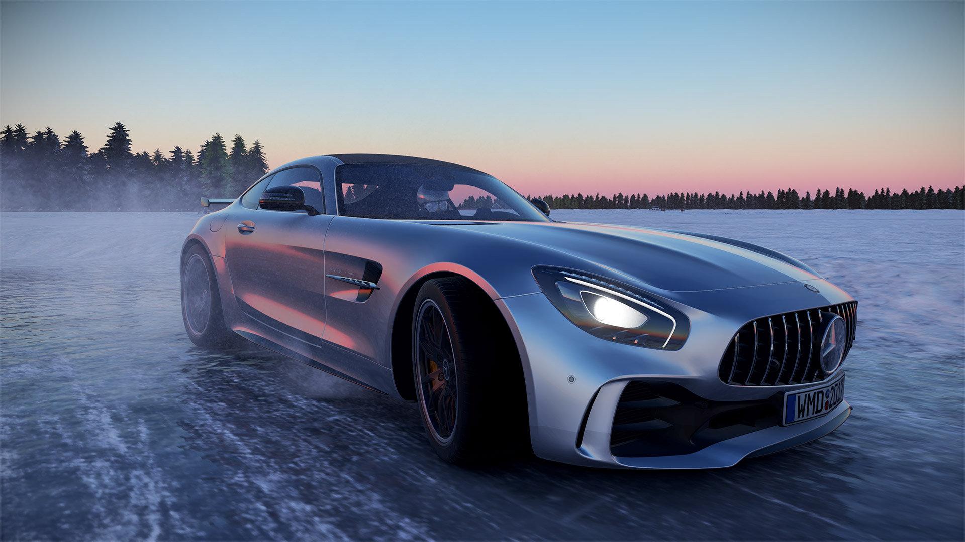 سازندگان Project Cars از احتمال ساخت یک عنوان مسابقهای آرکید میگویند