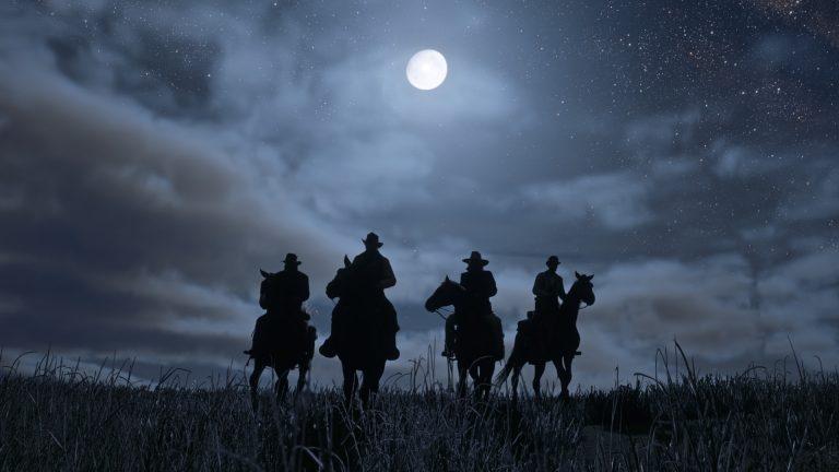 اطلاعات بسیاری از Red Dead Redemption 2 لو رفت | وجود حالت Battle Royale و اول شخص