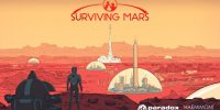Gamescome 2017 | تریلر جدیدی از عنوان Surviving Mars منتشر شد