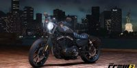 موتورسیکلتهای Harley Davidson در The Crew 2 حضور خواهند داشت