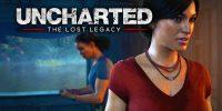 دلیل حضور نداشتن نیتن دریک در Uncharted: The Lost Legacy توضیح داده شد