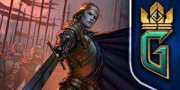 از بخش تک نفره بازی GWENT با نام Thronebreaker رونمایی شد