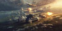 Gamescom 2017 | بهینه سازی World of Tanks برای ایکسباکسوان ایکس نمایش داده شد