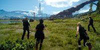 هاجیمه تاباتا از محتویات آینده Final Fantasy XV و پروژه بعدی خود میگوید