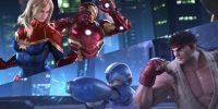 نمرات بازی Marvel VS. Capcom: Infinite منتشر شد