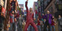 در مینیگیم جدید Yakuza 6 خیابانهای شهر را با خاندان خود تسخیر کنید
