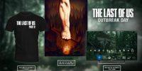محصولات جدیدی از برند The Last Of Us معرفی شد