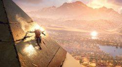 تماشا کنید: تریلر جدید بازی Assassins Creed Origins منتشر شد | معرفی گروه Order of the Ancients