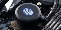 خنککنندههای آبی جدید کولرمستر معرفی شدند