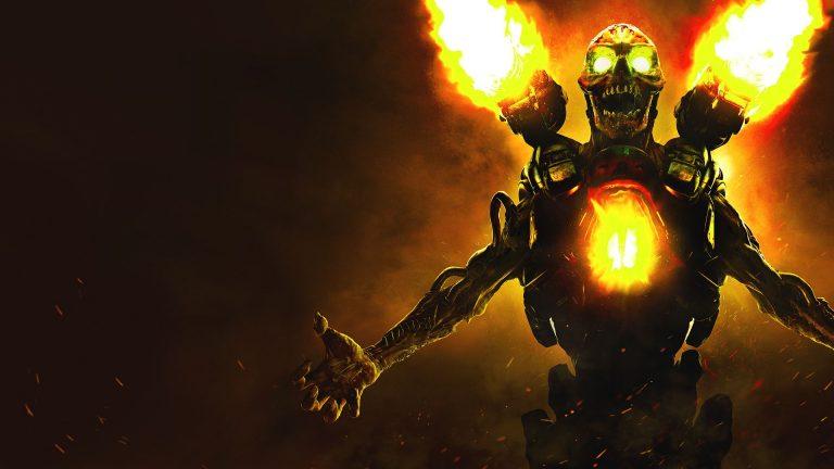 عرضه Doom و Wolfenstein II برای نینتندو سوییچ تایید شد