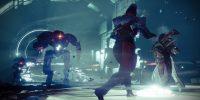 بروزرسانی جدید Destiny 2 رویداد Faction Rallies را به بازی اضافه میکند