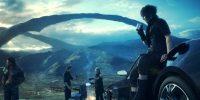 محتوای داستانی جدیدی برای Final Fantasy XV منتشر شد