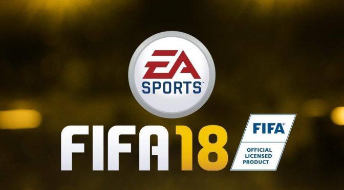 سیستم مورد نیاز رسمی بازی FIFA 18 اعلام شد